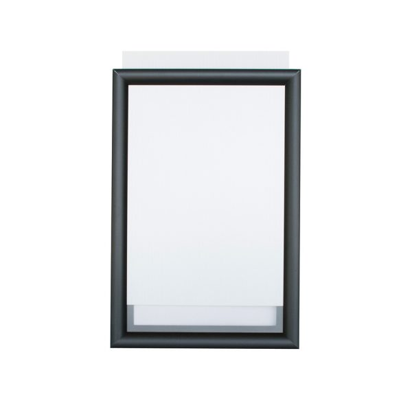 Wall Frame - SIF-1117-ins