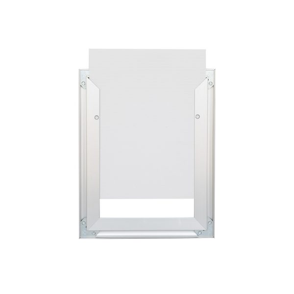 Wall Frame - sif-rear-ins